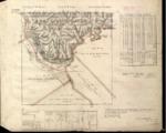T18S, R7E, BLM Plat_320041_1 - Mar. 2, 1883, Retracing of Ranch Boundaries Survey