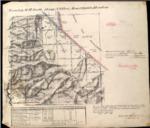 T17S, R1E, BLM Plat_315552_1 - July 18, 1884 Survey