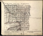 T15S, R5E, BLM Plat_320832_1 - May 15, 1884 Survey