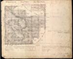 T15S, R6E, BLM Plat_319838_1 - Aug. 27, 1872 Survey