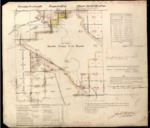 T14S, R6E, BLM Plat_319821_1 - Oct. 26, 1875, became Part of San Benito County Survey