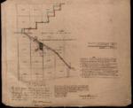 T14S, R6E, BLM Plat_319825_1 - Feb. 28, 1883, Amendment Returning Lot 4 of Sec. 17 & fractional E 1/2 of N.E. to Sec. 20 as Swamp & Overflowed Land Survey