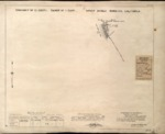 T13S, R1E, BLM Plat_315533_1 - Jan. 7, 1929, Feb. 23, 1929, Showing Pajaro Valley Consolidated R.R. (Narrow Gauge) Survey