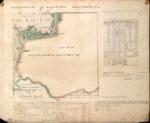 T13S, R2E, BLM Plat_321075_1 - May 14, 1867, Showing Tide Land on Elk Horn Slough Survey