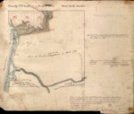 T13S, R2E, BLM Plat_321077_1 - Aug. 28, 1872, Elk Horn Slough now Shown as Swamp & Overflowed Land, 1,583.73 Acres Survey