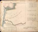 T13S, R2E, BLM Plat_321081_1 - Mar. 30, 1880, Dispute Over Lot 38, Part of Rancho Rincon de las Salinas Survey