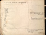 T13S, R2E, BLM Plat_321083_1 - Nov. 21, 1883, Lots 1 & & added as Swamp Land totally 1,599.42 Acres Survey
