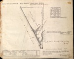 T12S, R1E, BLM Plat_315531_1 - June 16, 1886, Reflecting Slough Cienega, Marsh & Sand Bluffs North of the Mouth of Pajaro River Survey