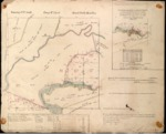T12S, R2E, BLM Plat_321069_1 - July 19, 1867, Reflecting Elkhorn Slough as Tide Land up to Portion of Sec. 27 to Sec. 25 Shown as Swamp & Overflowed Land Survey