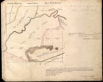 T12S, R2E, BLM Plat_321073_1 - Aug. 31, 1872, All of Elkhorn Slough now Swamp & Overflowed Lands, 980 Acres Survey