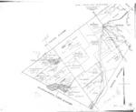 Book No. 153, T14S, R-3-4E; T15S, R3-4E; MDM, El Alisal [Bernal] Rancho Map – 1934-1936