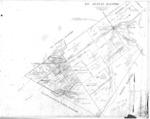 Book No. 153, T14S, R-3-4E; T15S, R3-4E; MDM, El Alisal [Bernal] Rancho Map – 1940-1943