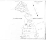 Book No. 107, T14S, R4E; T15S, R4E; MDM, El Alisal [Hartnell] Rancho Map – 1940-1943