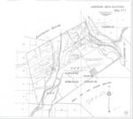 Book No. 109 & 111, T18-19S, R6-7E, MDM; Arroyo Seco Rancho Map – 1928-1929