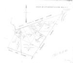 Book No. 113, T13-14S, R2-3E, MDM;  Bolsa de los Escorpinas (las Escarpines) Rancho Map – 1921-1922