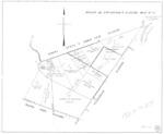Book No. 113, T13-14S, R2-3E, MDM; Bolsa de los Escorpinas (las Escarpines) Rancho Map – 1923-1924