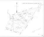 Book No. 113, T13-14S, R2-3E, MDM; Bolsa de los Escorpinas (las Escarpines) Rancho Map – 1928-1929