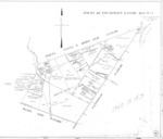Book No. 113, T13-14S, R2-3E, MDM; Bolsa de los Escorpinas (las Escarpines) Rancho Map – 1940-1943