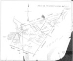 Book No. 113, T13-14S, R2-3E, MDM; Bolsa de los Escorpinas (las Escarpines) Rancho Map – 1953-1957