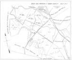 Book No. 135, T13-14S, R1-2E, MDM; Bolsa de Potrero y Moro Cojo or Canada de la Sagrada Familia Rancho Map – 1923-1924