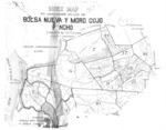 Book No. 125, 127, 129, 131 &133; T12-14S, R1-2E, MDM; Bolsa Nueva y Moro Cojo Rancho Map – 1953-1957