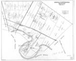 Book No. 137; T15S, R3-5E; MDM; Encinal y Buena Esperanza Rancho Map – 1923-1924