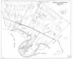 Book No. 137; T15S, R3-5E; MDM; Encinal y Buena Esperanza Rancho Map – 1928-1929