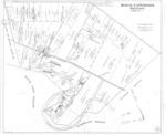 Book No. 137; T15S, R3-5E; MDM; Encinal y Buena Esperanza Rancho Map – 1930-1933
