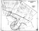 Book No. 137; T15S, R3-5E; MDM; Encinal y Buena Esperanza Rancho Map – 1934-1936