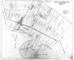 Book No. 137; T15S, R3-5E; MDM; Encinal y Buena Esperanza Rancho Map – 1940-1943