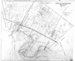 Book No. 137; T15S, R3-5E; MDM; Encinal y Buena Esperanza Rancho Map – 1944-1952