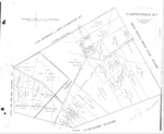 Book No. 141; T12-13S, R3E; MDM; Canada de la Carpenteria Rancho Map – 1915-1918