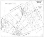 Book No. 141; T12-13S, R3E; MDM; Canada de la Carpenteria Rancho Map – 1930-1933