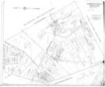 Book No. 141; T12-13S, R3E; MDM; Canada de la Carpenteria Rancho Map – 1944-1952