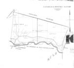 Book No.009 & 015; T16S, R1E; T16S, R1W; MDM; Canada de la Segunda Rancho Map – 1915-1918