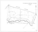 Book No. 009 & 015; T16S, R1E; T16S, R1W; MDM; Canada de la Segunda Rancho Map – 1923-1924