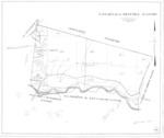 Book No. 009 & 015; T16S, R1E; T16S, R1W; MDM; Canada de la Segunda Rancho Map – 1925-1927