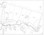 Book No. 009 & 015; T16S, R1E; T16S, R1W; MDM; Canada de la Segunda Rancho Map – 1930-1933