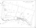 Book No. 009 & 015; T16S, R1E; T16S, R1W; MDM; Canada de la Segunda Rancho Map – 1940-1943