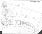 Book No. 009 & 015; T16S, R1E; T16S, R1W; MDM; Canada de la Segunda Rancho Map – 1944-1952