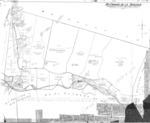 Book No. 009 & 015; T16S, R1E; T16S, R1W; MDM; Canada de la Segunda Rancho Map – 1953-1957