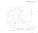 Book No. 143; T24-25S, R15-16E; MDM; Cholame Rancho Map – 1921-1922