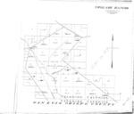 Book No. 143; T24-25S, R15-16E; MDM; Cholame Rancho Map – 1930-1933