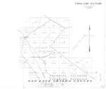 Book No. 143; T24-25S, R15-16E; MDM; Cholame Rancho Map – 1940-1943