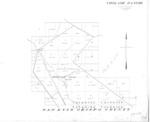 Book No. 143; T24-25S, R15-16E; MDM; Cholame Rancho Map – 1953-1957