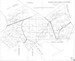 Book No. 149; T13S-14S, R4-6E; T15S, R4E; MDM; Cienega del Gabilan Rancho Map – 1930-1933