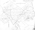 Book No. 149; T13S-14S, R4-6E; T15S, R4E; MDM; Cienega del Gabilan Rancho Map – 1937-1939