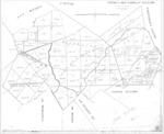 Book No. 149; T13S-14S, R4-6E; T15S, R4E; MDM; Cienega del Gabilan Rancho Map – 1944-1952