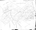 Book No. 149; T13S-14S, R4-6E; T15S, R4E; MDM; Cienega del Gabilan Rancho Map – 1953-1957