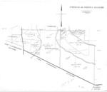 Book No. 151; T16S, R2E; MDM; Corral de Tierra Rancho Map – 1919-1920